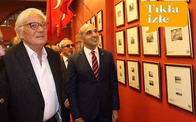 """Başkan Kerimoğlu, """"Kamu Alanlarının İşgaline Son Verdik"""