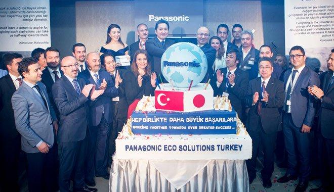 Başkan Oguri ,Türkiye Büyüme Potansiyeline Sahip