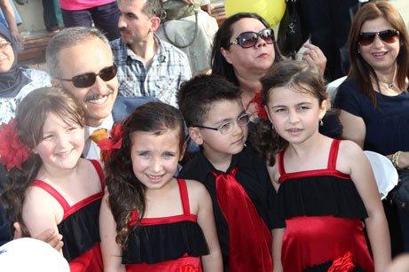 Başkan Yeniay,Okul öncesi eğitim çok önemli