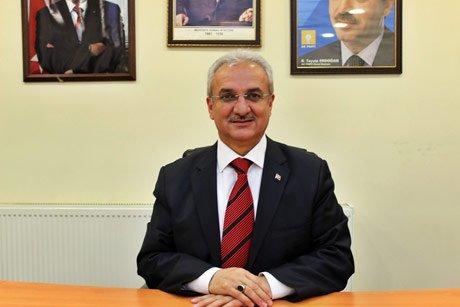 Başsoy AK Parti Erzincan Belediye Başkan Adayı