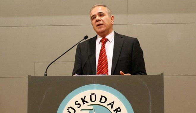 """Baydur: """"Halk AK Parti'ye hatırı sayılır kredi açtı"""""""