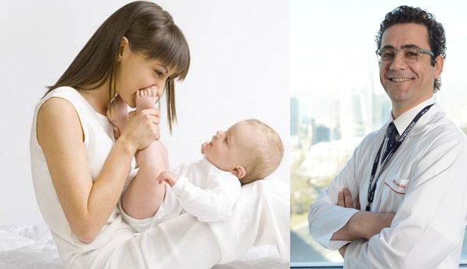 Bebeğinize 1 Yaşına Kadar Bu Testleri Yaptırın