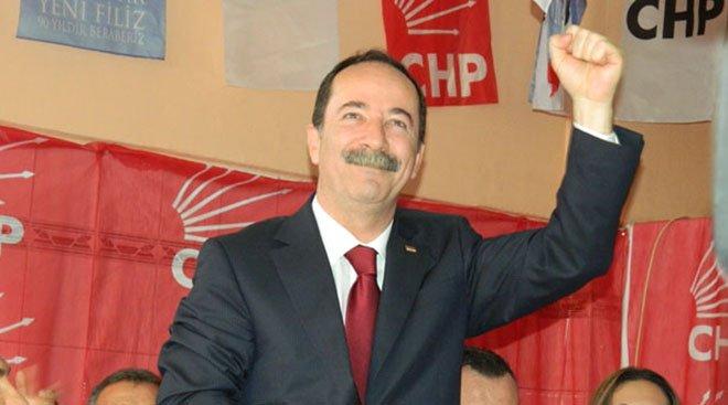 Belediye Başkanı Recep Gürkan,çileden çıktı