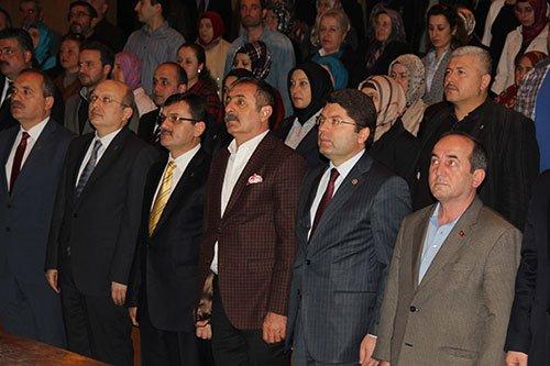 Belediyeciliğin duayeni Recep Tayyip Erdoğan'dır
