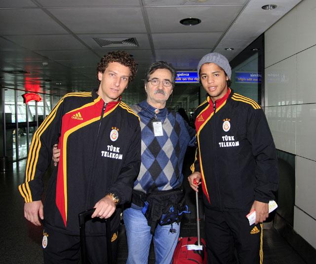 Aslan'ın Zorlu Atletico Madrid Sınavı!