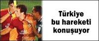 Rijkaard; 'Yılmayıp Maçı Beraberliğe Getirdik!'