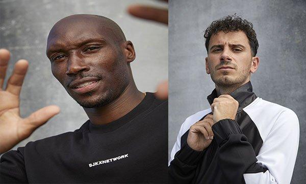 Beşiktaş JK Futbol Takımı'nın Giyim Sponsoru Network Oldu