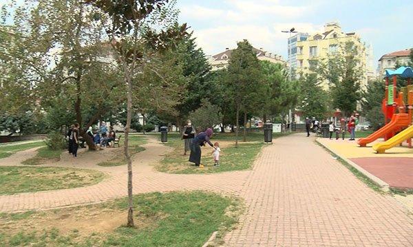 Beşiktaş'taki arazi için ihale bugün