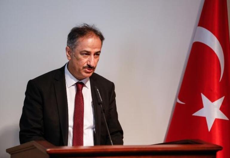 Boğaziçi Üniversitesi Rektörlüğü'ne vekaleten Prof. Dr. Mehmet Naci İnci atandı
