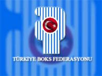Boks Federasyonu'nda Deprem..