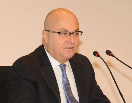 Borusan Holding CEO'su Uğur,özür diledi