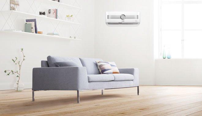 Bosch Wi-Fi özellikli klima