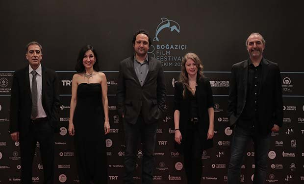 Bosphorus Film Lab'dan Yerli Sinemaya Destek