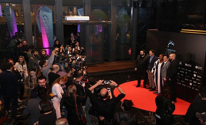 Bosphorus Film Lab'ın son başvuru tarihi: 4 Eylül!
