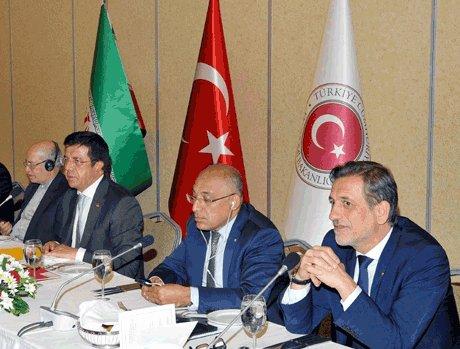 BTSO Yönetim Kurulu Başkanı İbrahim Burkay