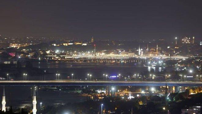 Bu gece 3 köprü araç ve yaya trafiğine kapatılacak!