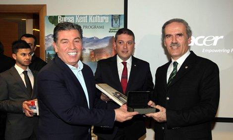 Bursa'da uçak firması kuracak onlarca şirket var.