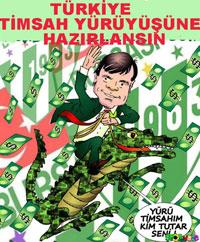 Bugün Bütün Türkiye Bursa Spor'lu!