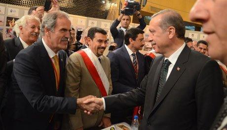 Bursa'ya bir kardeş de Tunus'tan
