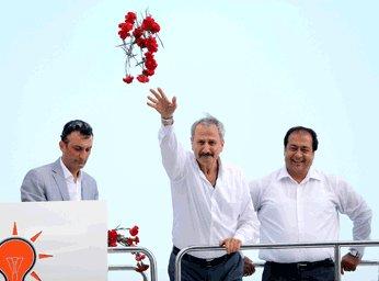 Çağlayan,Erdoğan'ı yarın Devlet Başkanı yapacağız