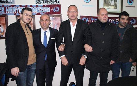 """Çakıroğlu """"Juventus Karşısında Gücümüzü Göstereceğiz"""""""