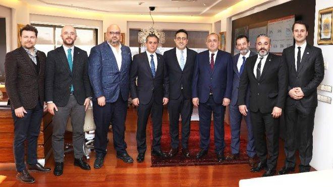 Çanakkale-İstanbul Uçuşları Başlıyor