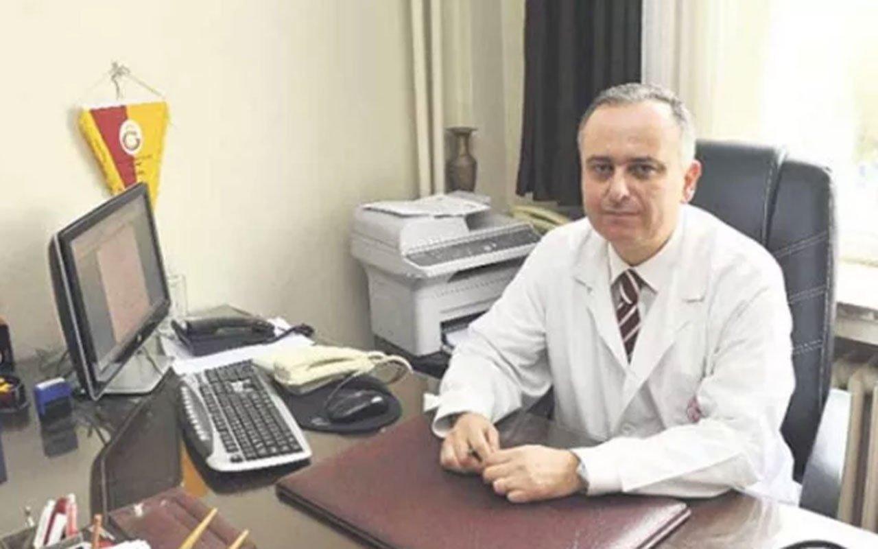 Çapa Tıp Fakültesi profesörü Dr. Seyit Mehmet Kayacan hayatını kaybetti