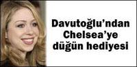 Clinton'ın kızı Chelsea Düğün Hediyesi Gidiyor!