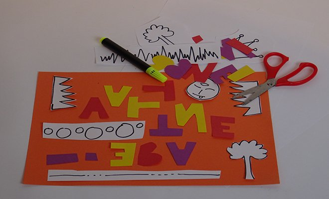 Çevrimiçi Yaz Sanat Okulu'nda bu hafta