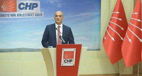 CHP birinci parti çıkarsa...