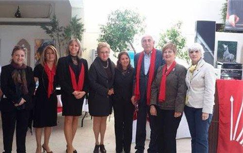 CHP'li adaylar Bodrum'da buluştu
