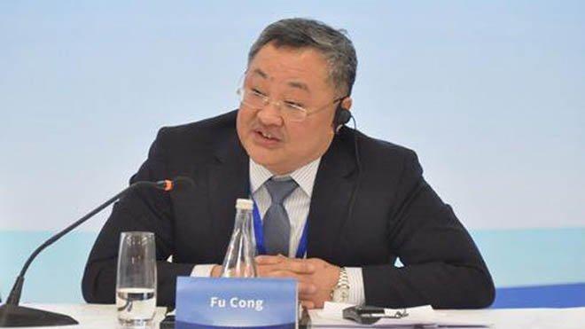 Çin'den nükleer silahların yayılmasını önleme çağrısı