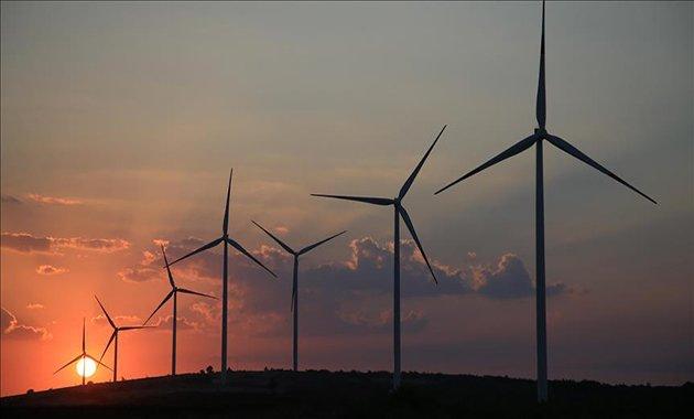 Çin ve Fransız ortak rüzgar santrali kuruyor
