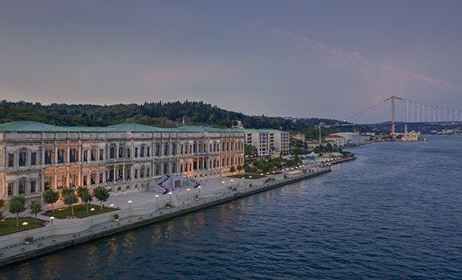 """Çırağan """"Dünyanın En İyi 500 Oteli"""" Listesinde!"""