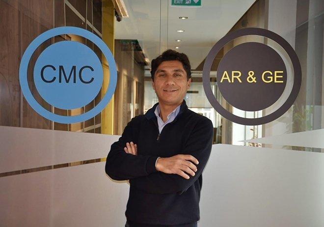 CMC Turkey, Ar-Ge merkezini açtı