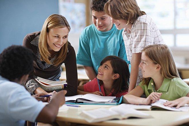 Çocuğunuz, 'çift dilli eğitim programları'