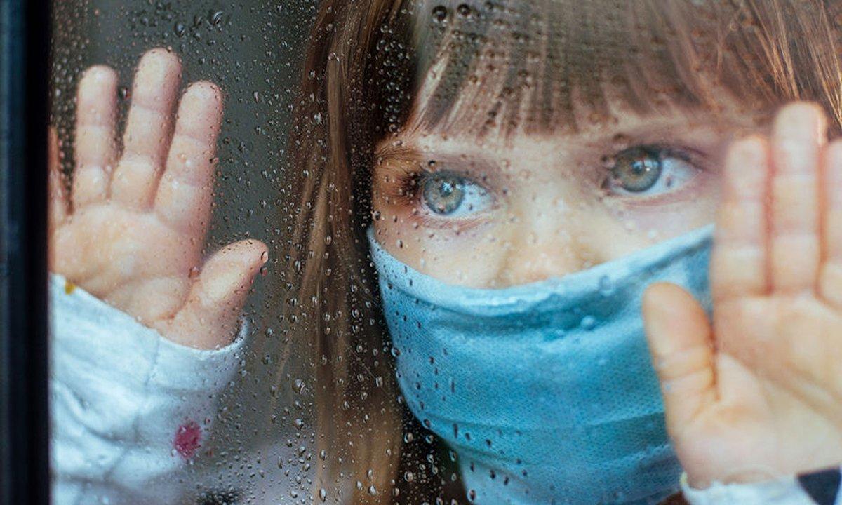 Çocukları hastalık korkusu sardı