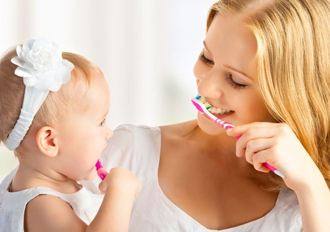 Çocukların İlk Diş Kontrolü Ne Zaman Yaptırılmalı?