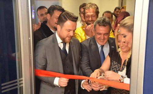 Coldwell Banker Türkiye, yeni ofisiyle Yeşilköy'de