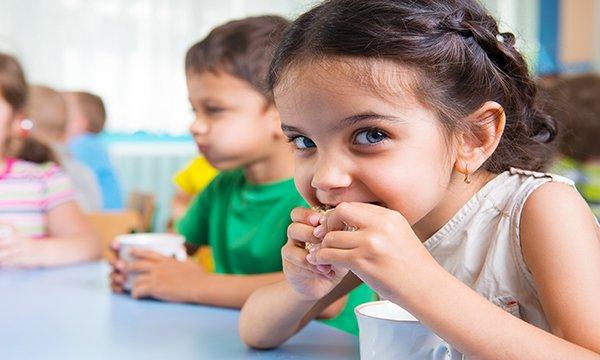Çölyak Çocuklarda Büyüme Geriliği Nedeni Olabilir