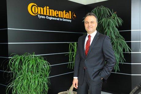 Continental'den Sürücülere Öneriler