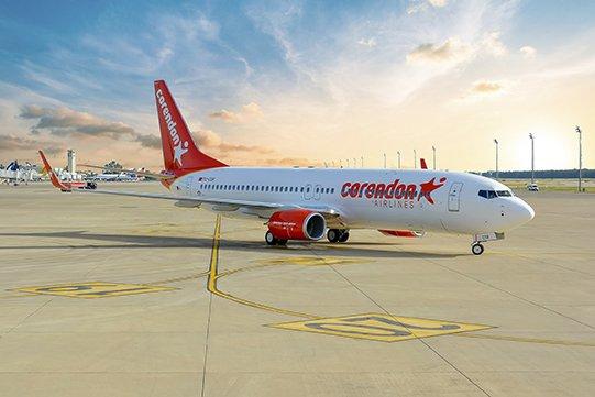 Corendon Airlines Türkiye'nin En Büyükleri Sıralamasında Yükseliyor