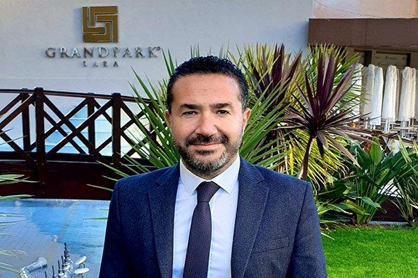Corendon Hotels & Resorts'te üst düzey iki yeni atama
