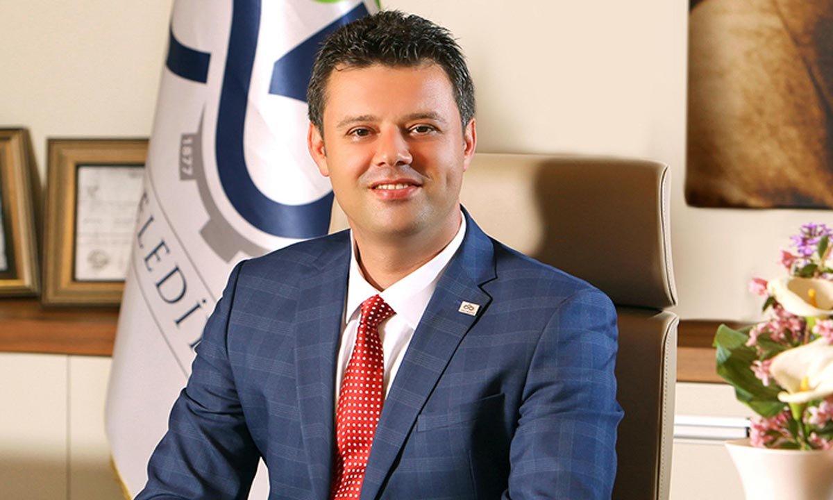 Çorlu Belediye Başkanı Sarıkurt, koronavirüse yakalandı