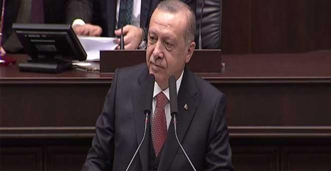 Cumhurbaşkanı Erdoğan 20 İlin Adaylarını Açıkladı !