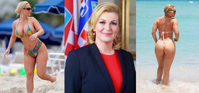 Cumhurbaşkanı Kitaroviç  Türkiye'de