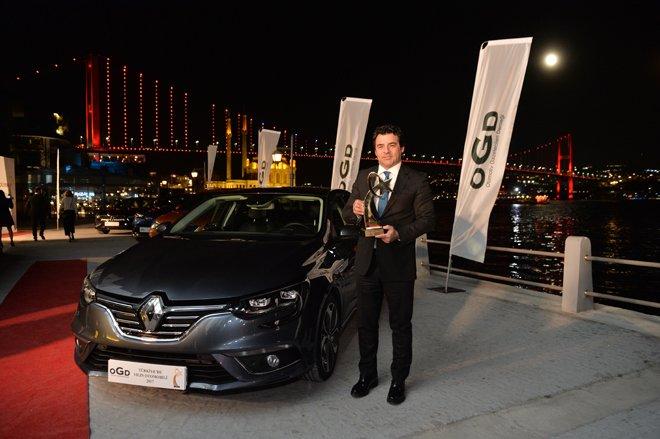 Dacia, marka sıralamasında 6. sırada