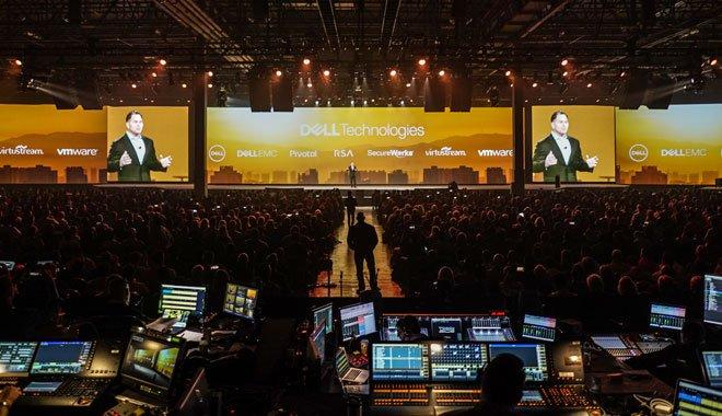 Dell Technologies Capital yılda 100 milyon dolar yatırım