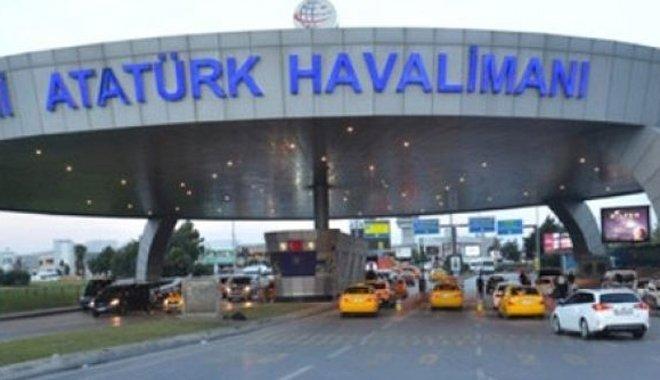 DHMİ Atatürk Havalimanı kapatılmadı yalan haber