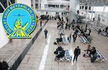 DHMİ Erzurum Havalimanı için Ağustos ayı verilerini açıkladı.